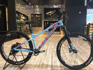 Mondraker AM 27.5 Hardtail mountain bike