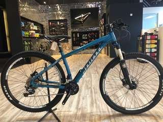 Juliana Nevi Hardtail mountain bike