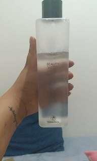 Son & Park Beauty water 70-75% full