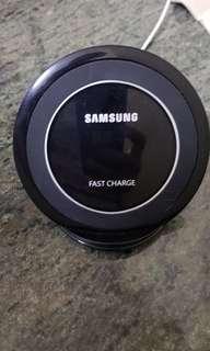 無線充電器 Samsung Fast Charge