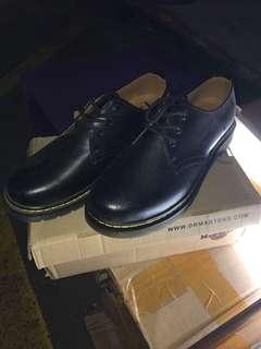 Martens全新馬汀鞋