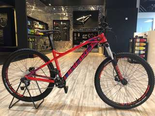 Mondraker AM Hardtail mountain bike