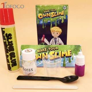 The Do Your Own Slime