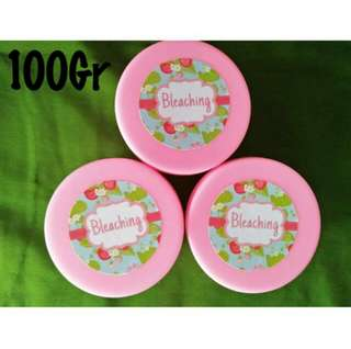Bleaching Magic skin 100 grm