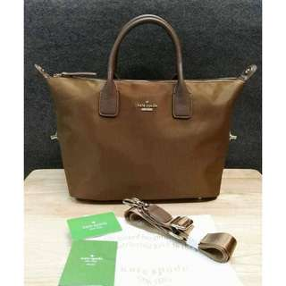 Authentic - Kate Spade New York (Bag)