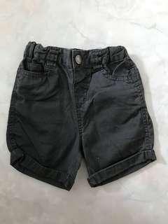 Baby boy short pant 6-12m