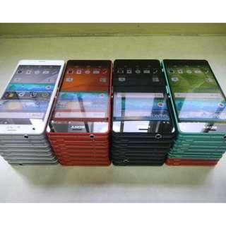 """Sony Z3 Compact 4G LTE_4.6"""" ShatterProof_16/2Gb RAM"""