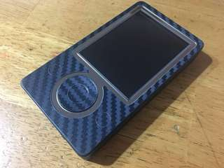 Microsoft Zune 20G 無損播放器 MP3 DAP Player