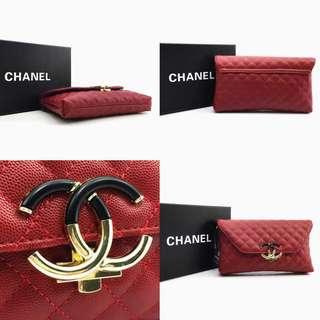 Chanel Clutch/Sling