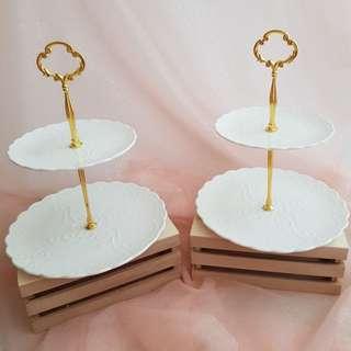 Dessert Table Props RENTAL / SETUP service