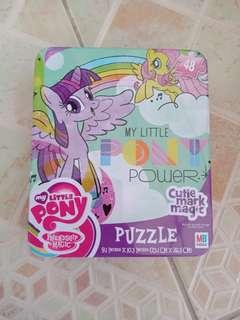 My Little Pony Puzzle 48 pieces