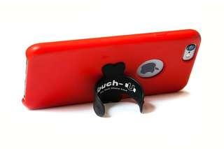 電話手機托 One Touch Silicone Phone Stand