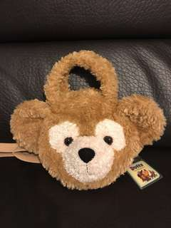 正版 Duffy 小手袋