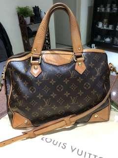 Authentic Louis Vuitton Retiro PM
