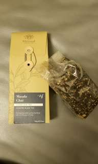 英國Whittard - Masala Chai Tea, 印度Chai 茶 100g