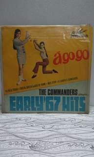 chinese record vinyl