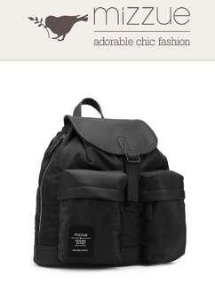 Mizzue backpack haversack