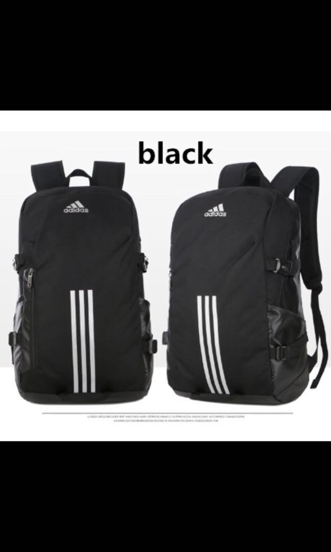 Adidas backpack, Sports, Sports   Games Equipment on Carousell f96264db2f
