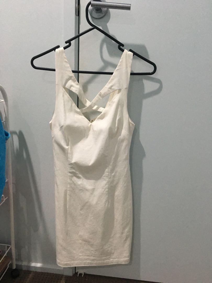 Ally party dress size S