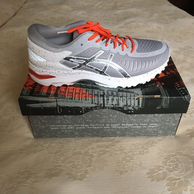 5bac0d38f928 Asics Metarun Running Shoes Limited Edition
