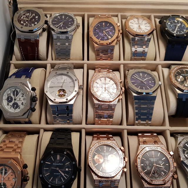 Audemars Piguet Collection