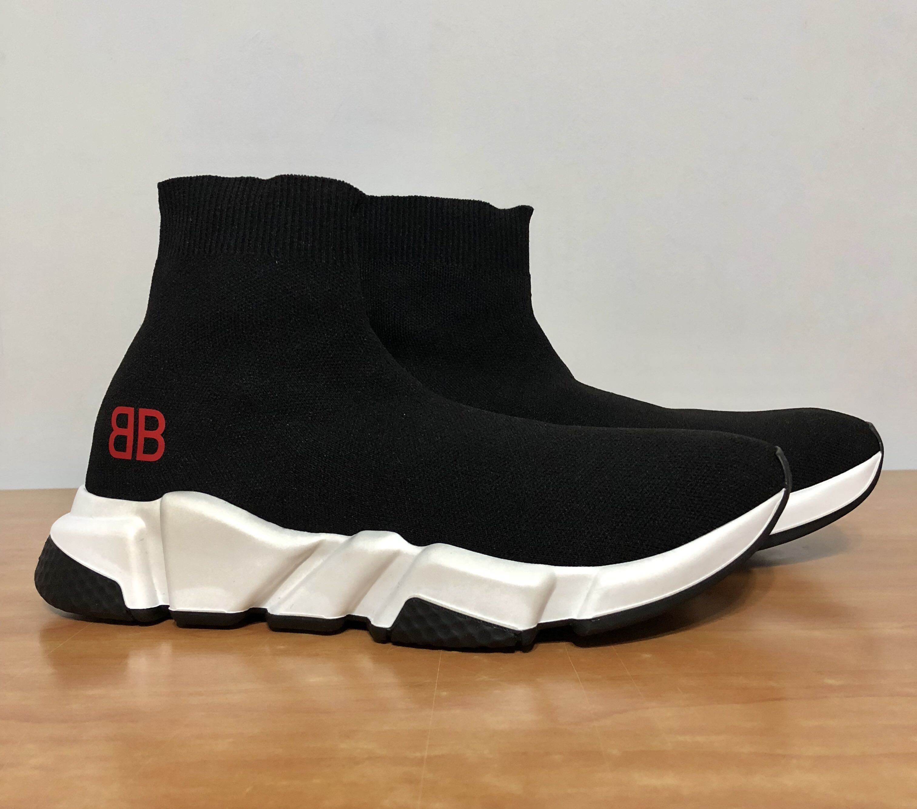 0cface5473b74 Balenciaga Speed Trainers