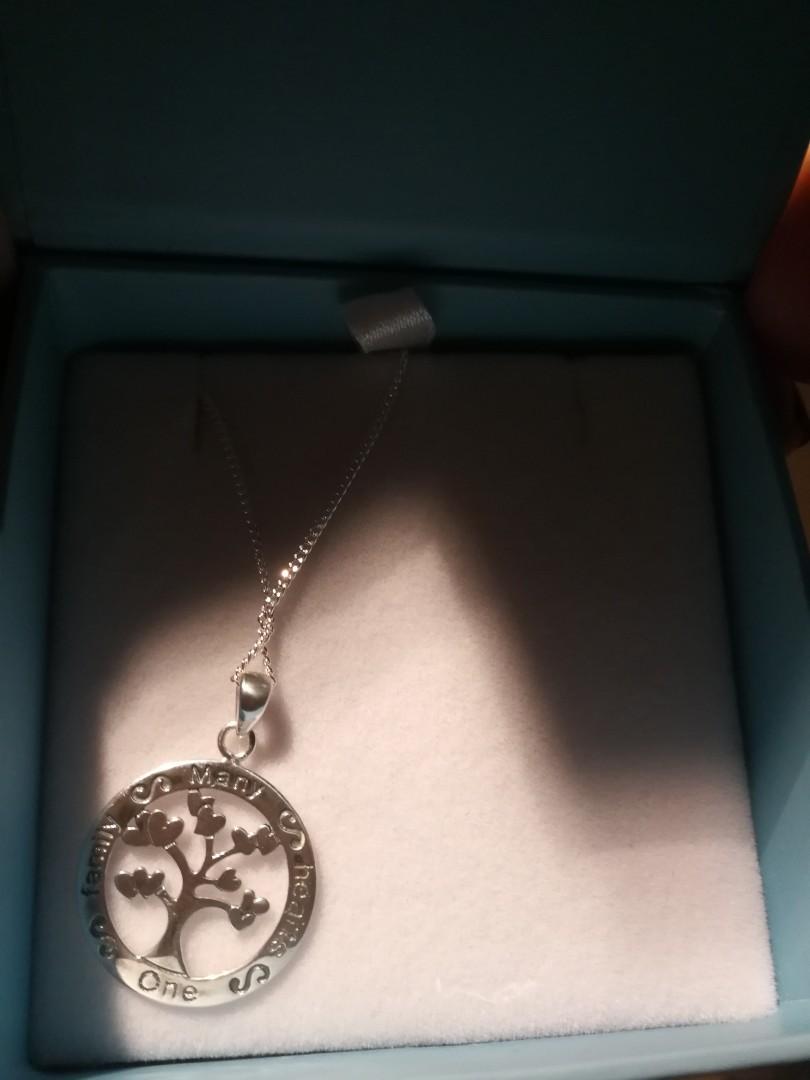 Bevilles Necklace