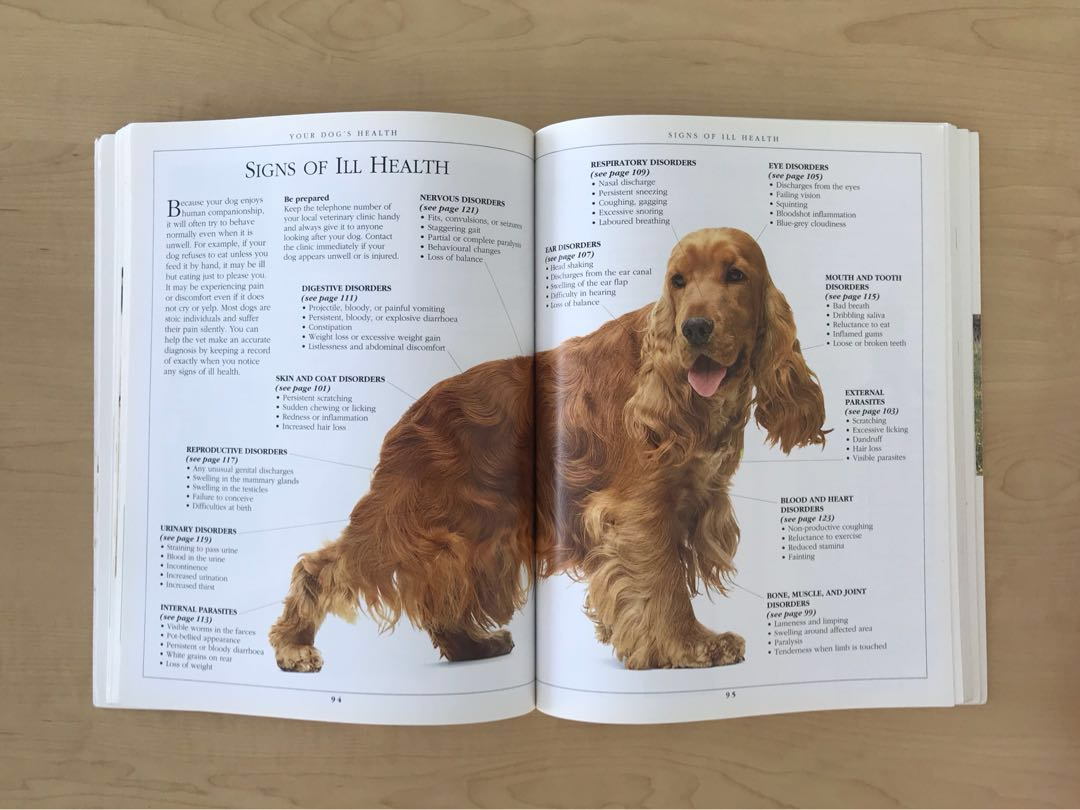 COMPLETE DOG CARE MANUAL by Dr Bruce Fogle