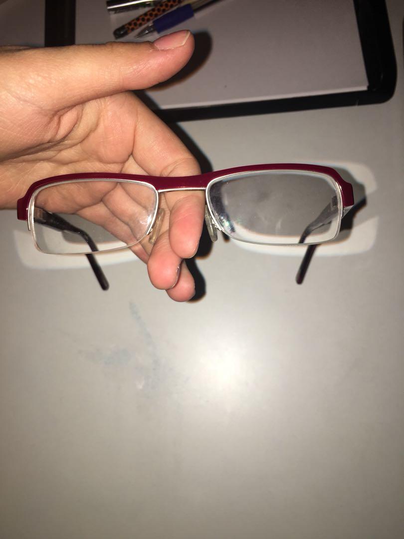 Davidoff Frames Glasses