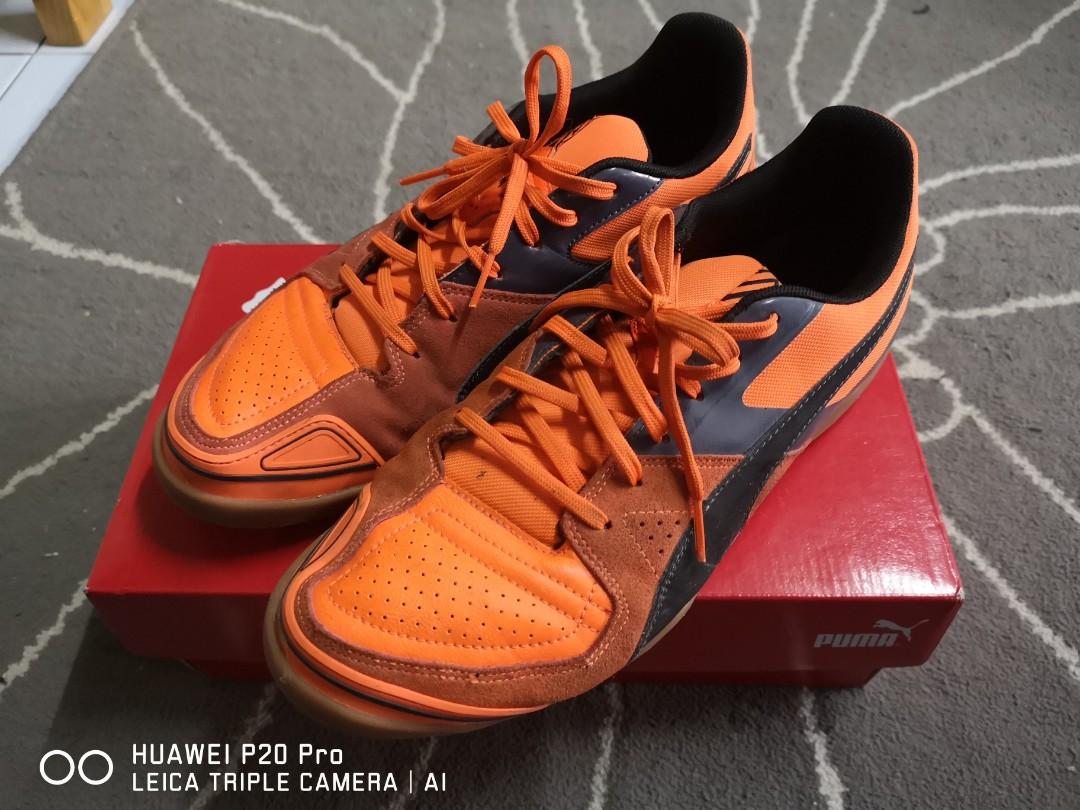 Futsal Shoes - Puma Invicto Sala 06af79ab3