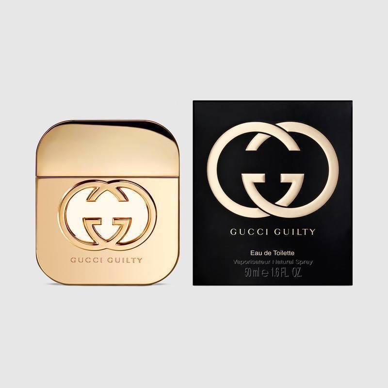 177b7841d Gucci Guilty 50ml Eau De Toilette, Health & Beauty, Hand & Foot Care ...