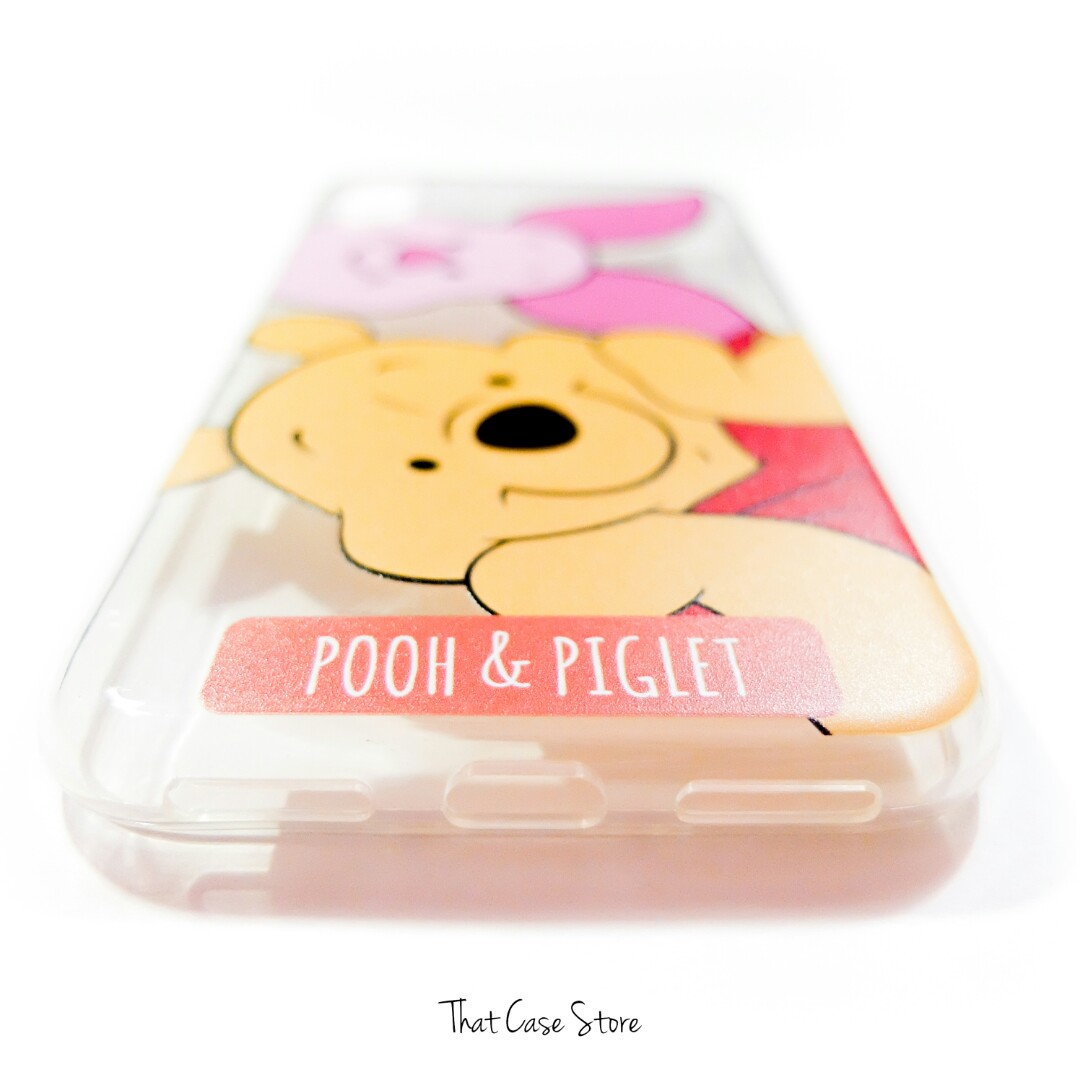 INSTOCK IPhone X Disney Winnie and