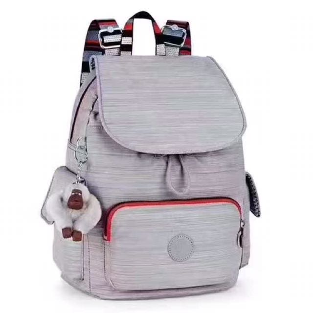 7295761db0a8 Kipling City Pack Backpack, Women's Fashion, Bags & Wallets on Carousell
