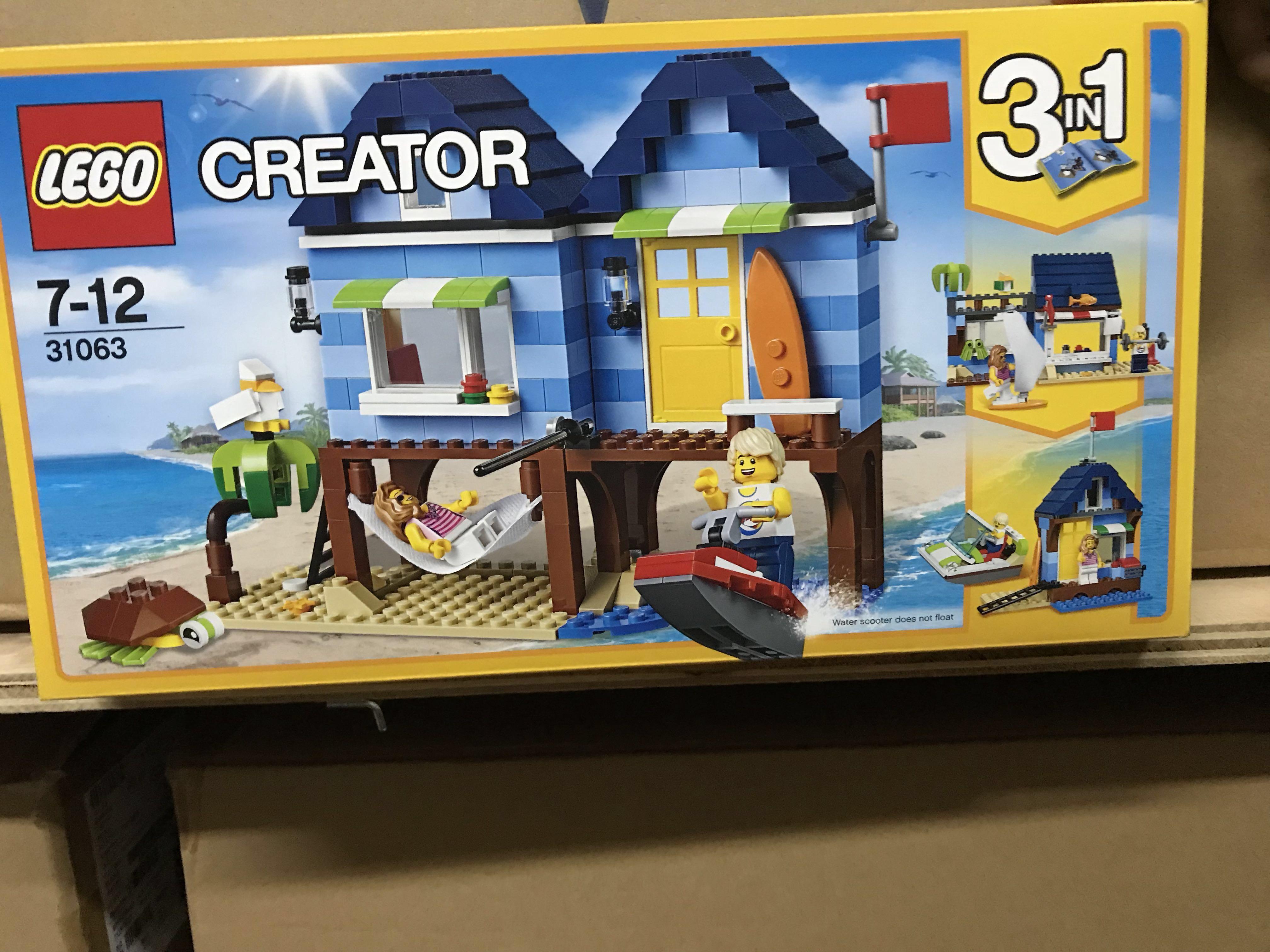 Tempat Jual Ferrari F1 Racers 8123 Terbaru 2018 Bonia Elegant Bnb10099 1127 Jam Tangan Pria Silver Gold Lego Creator 31063 Beach House Toys Games Bricks Figurines On Carousell