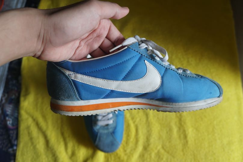 Nike Cortez Original 100 Mens Fashion Footwear Sneakers