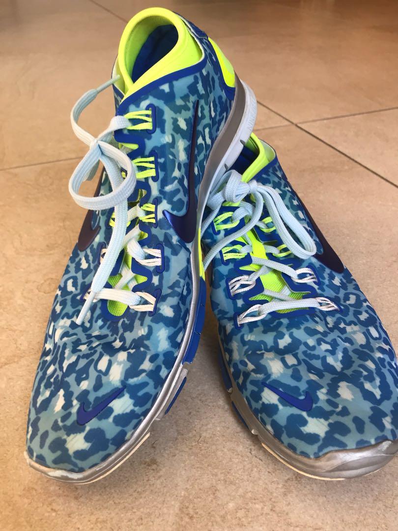 b8176293b280 Nike free connect TR 2 shoes 9.5