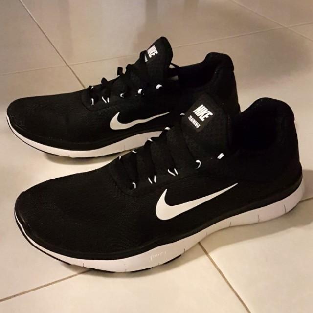online store 3db4e 189cc Nike Free Trainer V7 Mens, Men s Fashion, Footwear on Carousell