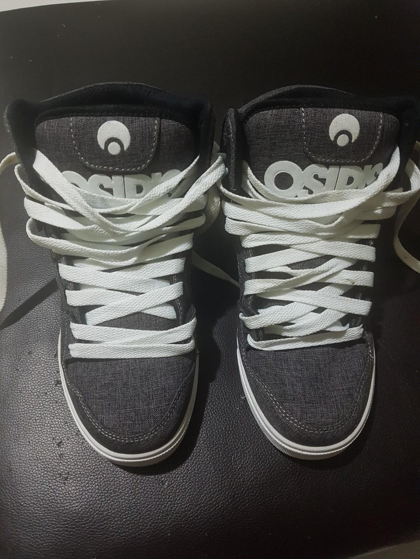 Osiris Shoes, Men's Fashion, Footwear