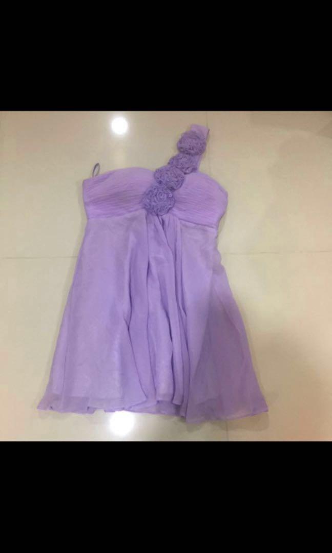 Lujo Preloved Bridesmaid Dresses Fotos - Ideas de Estilos de Vestido ...