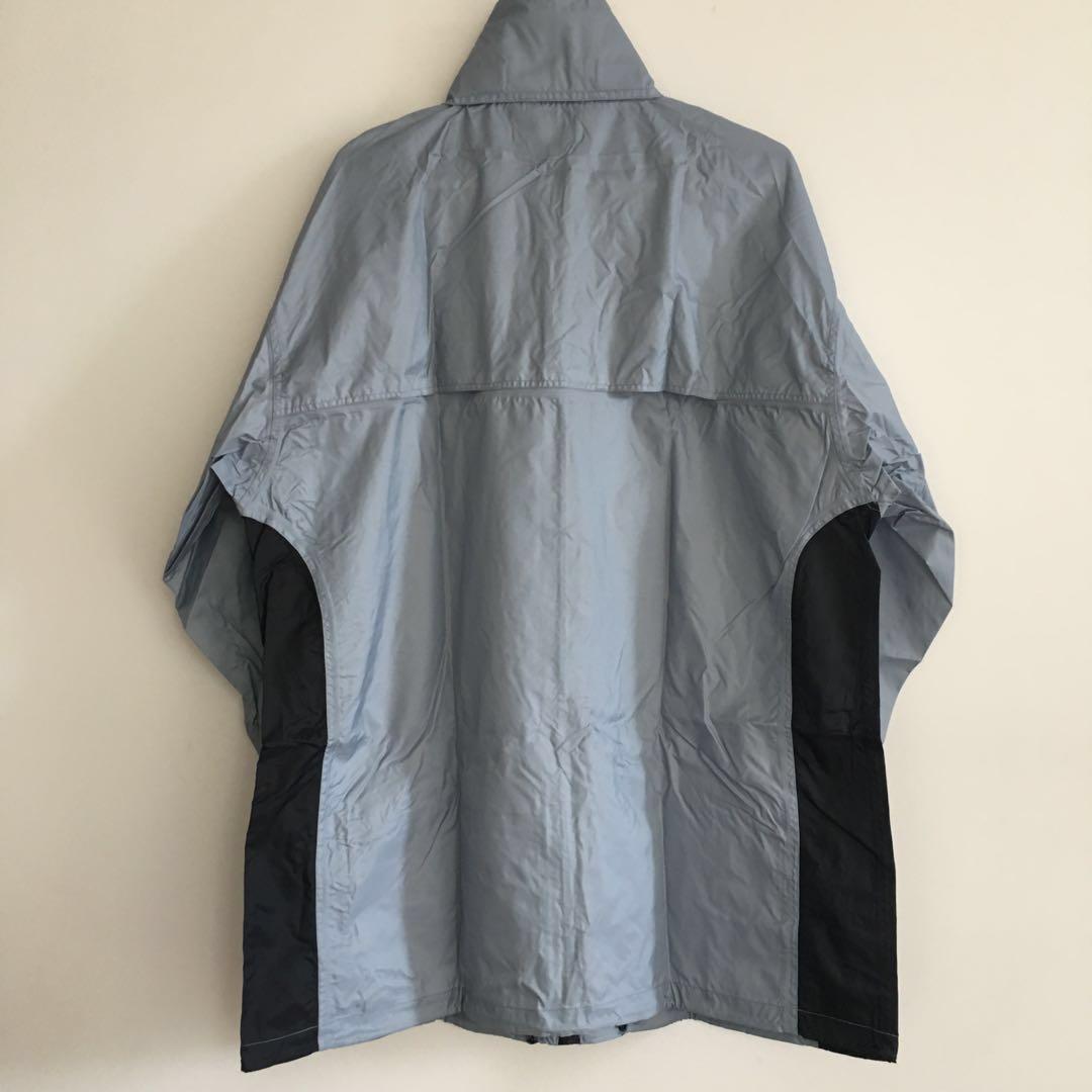 [REDUCED] RAINBIRD Raincoat Jacket with Hood AU 12 BNWOT