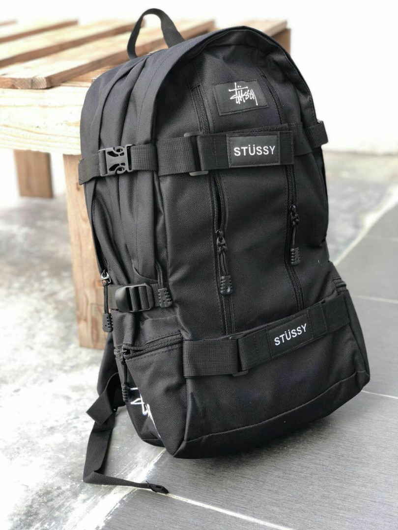 Stussy bag pack