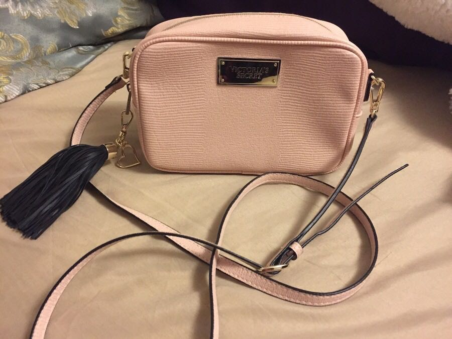 Victoria secret crossbody purse