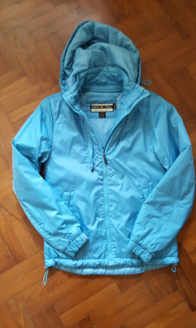 c5d1bc87be1fa Winter Jacket, Women's Fashion, Clothes, Outerwear on Carousell