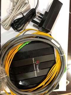 SingTel Network Terminal