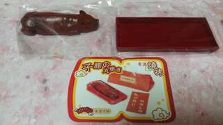 mimo香港燒味2 (1号)特別版