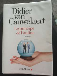 French Novel