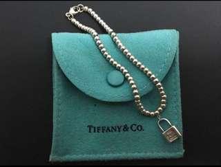 Tiffany & Co. 手鏈