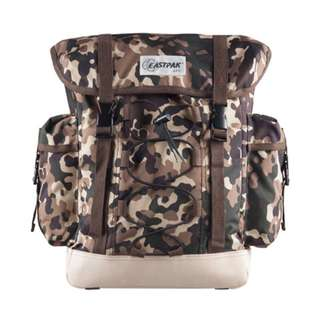 Eastpak x A.P.C backpack from Japan