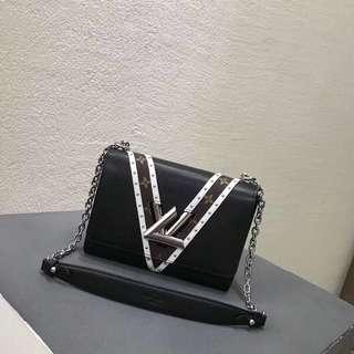 LV Twist handbag