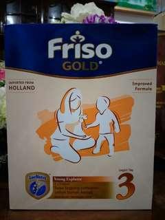 Frisogold Step3